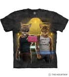 T - Shirt Catfight