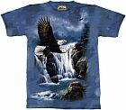 T-Shirt Majestic Flight